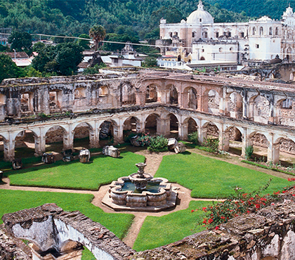 Local-History-of-Antigua-Guatemala-Historia-Local-de-Antigua-Guatemala-Around-Antigua-Guatemala-ruinas-y-conventos-principales-estructuras-de-Antigua-v2